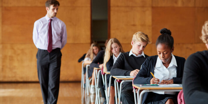 What to Expect from 7 and 8+ Exams